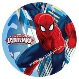 Modecor Jedlý papír Spiderman