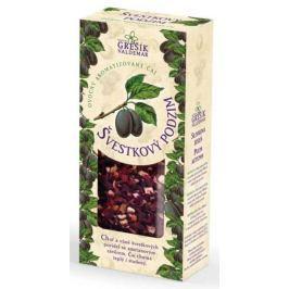 Grešík Ovocný čaj Švestkový podzim