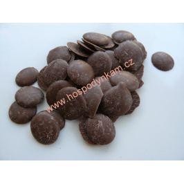 Čokoláda do fontány Mléčná 250g