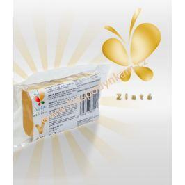 Vola Colori Cukrářská hmota zlatá 100g