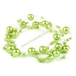 Perličky zelené