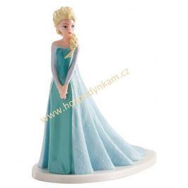 Modecor Figurka na dort - Elsa 8cm