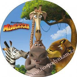 Modecor Jedlý papír Madagascar 2
