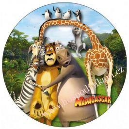 Modecor Jedlý papír Madagascar 4