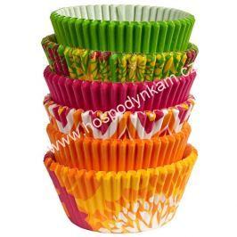Cukrářské košíčky na pečení Wilton Neon