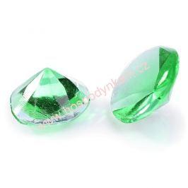 Modecor Jedlé diamanty zelené