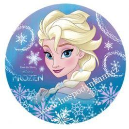 Modecor Jedlý papír Frozen Elsa