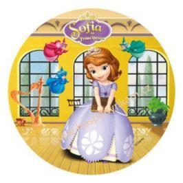 Modecor Jedlý papír Princezna Sofie 4