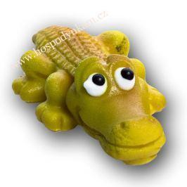 Marcipánová figurka Krokodýl