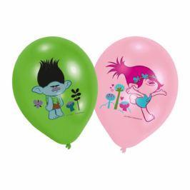 Balónky Trollové