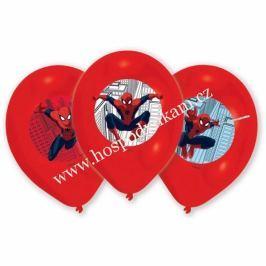 Balónky Spiderman