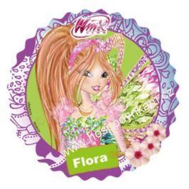 Modecor Jedlý papír Winx Flora