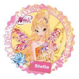 Modecor Jedlý papír Winx Stella