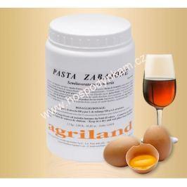 Ochucovací pasta vaječný likér 100g