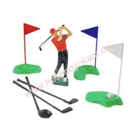 PME Figurka na dort - golfista
