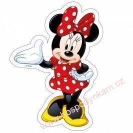 Modecor Jedlý papír Minnie Mouse (výřez)