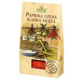 Koření Paprika uzená sladká mletá 30g