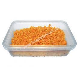 Kandované pomeranče kostky 100g