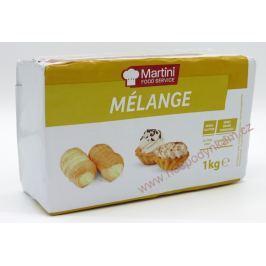 Margarín s máslem Martini Melange 1kg