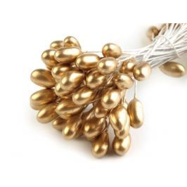 Pestíky zlaté maxi 50ks