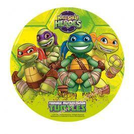 Jedlý papír deKora, Ninja želvy 2