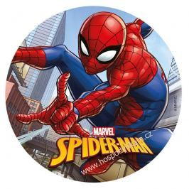 Jedlý papír deKora, Spiderman