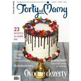 Časopis Torty od mamy 2/2018