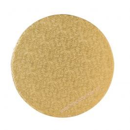 Culpitt Zlatý tác kruh 25cm
