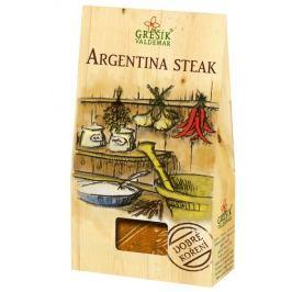Koření Argentina steak 30g