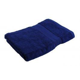 Froté ručník EXLUSIVE - TMAVĚ MODRÁ