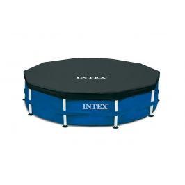 Krycí plachta na bazén INTEX 28030 Frame o průměru 3,05m