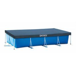 Krycí plachta na bazén INTEX 28039 Frame 4,50 x 2,20m