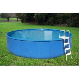 Bazén Kontis Tereza 4 x 1,2m bez příslušenství