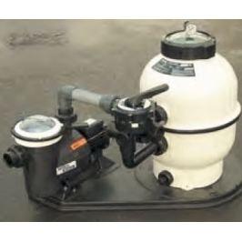 Písková filtrace CONTABRIC 9