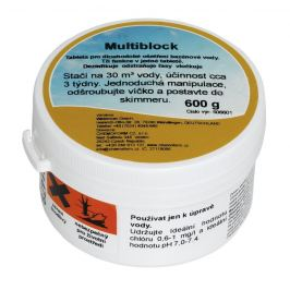 Chemoform Multiblock 600g