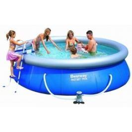 Bestway bazén Fast Set 4,57 x 1,07 m - 57294