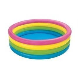 INTEX 56441 Dětský bazén 4 kruhy