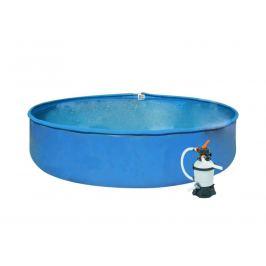 Bazén Kontis Tereza 2 x 0,5m písková filtrace 2m3/hod