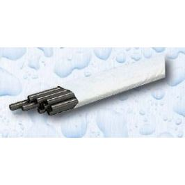Vagnerpool PVC trubka - 50/2,4 mm