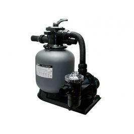 Písková filtrace FSP - 450