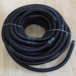 Bazénová solární hadice černá průměr 32mm