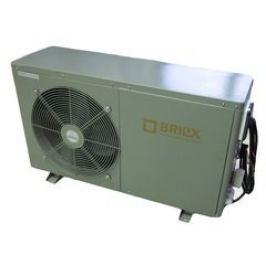 Tepelné čerpadlo BRILIX XHP FD 60 - chladící funkce