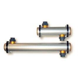 Tepelný keramický výměník OVBC 300 - 27 kW