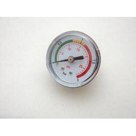 Manometr pro pískové filtrace