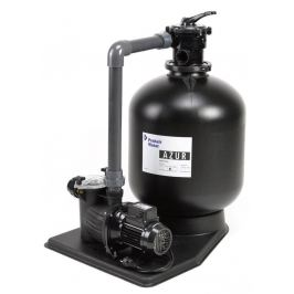 VÁGNER POOL Azur Kit 480 9m3/h s čerpadlem Preva 50