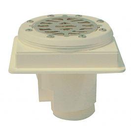 Podlahová výpust ABS pro foliové bazény