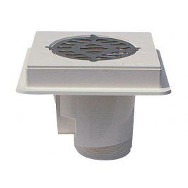 Podlahová výpust ABS pro betonové bazény