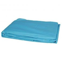 Bazénová fólie Nuovo ovál 7,3 x 3,7 x 1,2m modrá