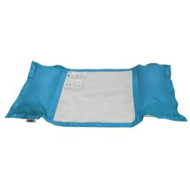 Kerlis Plovací vak se sítí modrý