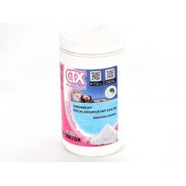 CTX - 200GR chlorový granulát rychlorozpustný 1Kg